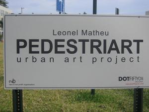 pedestriart