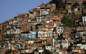 brazilfavela