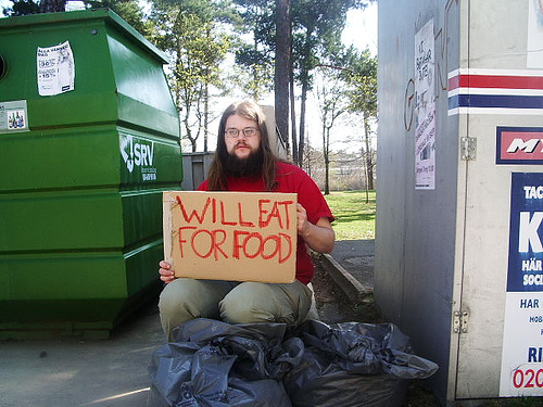 WillEatForFood